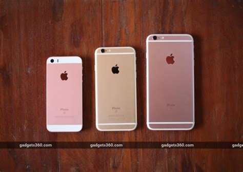 M: Apple iPhone 6, Fully Unlocked, 16GB - Gold