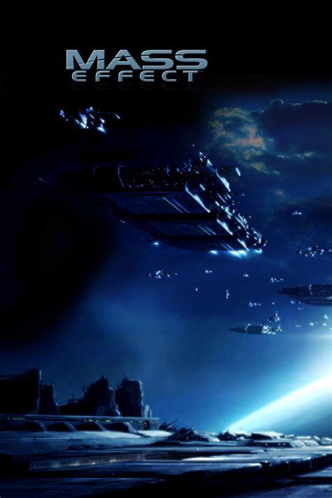 foto de Mass Effect iPhone 6 Wallpaper WallpaperSafari
