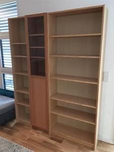 Ikea Billy Buche : ikea regal birke kaufen gebraucht und g nstig ~ Buech-reservation.com Haus und Dekorationen