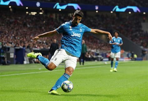 Sami Khedira admits he remains in touch with Everton boss ...