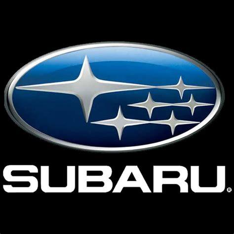 subaru japanese logo fuji heavy changes name to subaru b car auto parts
