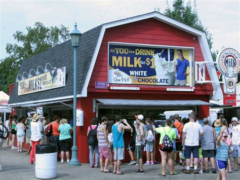 best state fairs the minnesota state fair is the best business insider