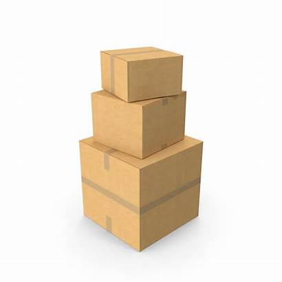 Stack Box Cardboard Pixelsquid Psd Interactivity Initial