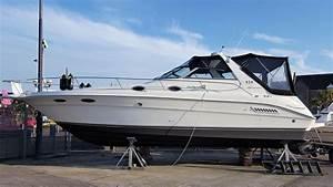 1996 Sea Ray 330 Sundancer Power Boat For Sale Www