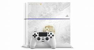 Destiny: The Taken King Limited Edition PS4 and Bundle ...