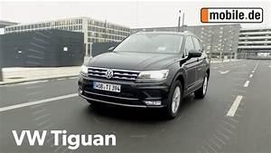 Mobile De Auto Kaufen : auto test volkswagen tiguan ii ab 2015 youtube ~ Watch28wear.com Haus und Dekorationen