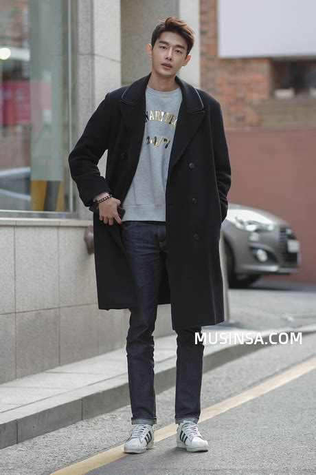 Korean Street Fashion | Official Korean Fashion | clothes | Pinterest | Korean street fashion ...