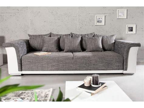canapé moelleux canape moelleux 3 places maison design wiblia com