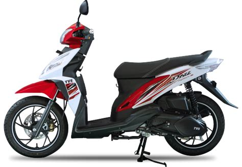 Modification Tvs Dazz by Tvs Dazz Spotted Testing Is The 110cc Scooter Heading To