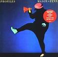 Nick Mason & Rick Fenn - Profiles (Vinyl, LP, Album) | Discogs