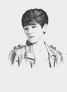 baby Bacon (EXO Baekhyun) by chibi-in-neverland on DeviantArt