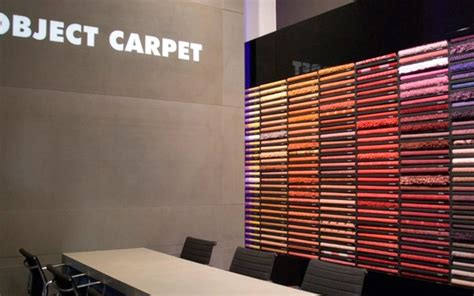 The Showroom Hamburg by Object Carpet Showrooms In Deutschland