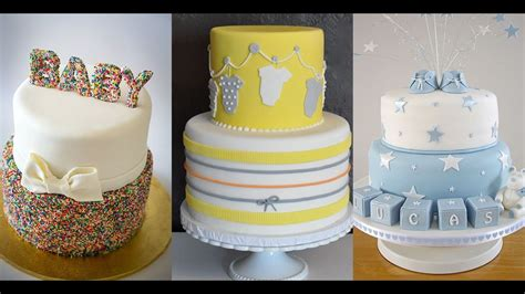 amazing baby shower cake ideas youtube