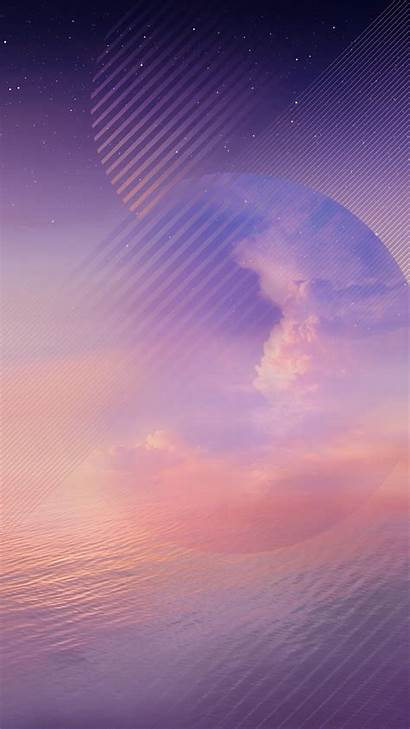 Galaxy Note Samsung Wallpapers 1080 Twilight Plus