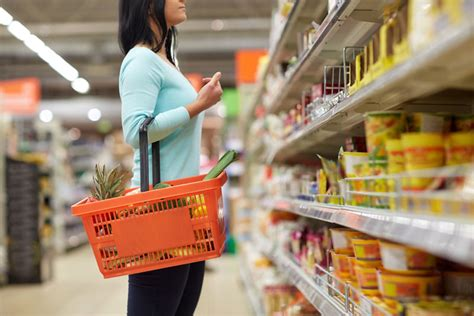 FMCG: consumers' purchase behaviors are increasingly different
