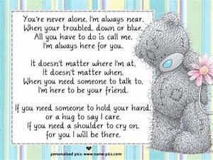 Pin by Dava kur... Cute Bear Quotes