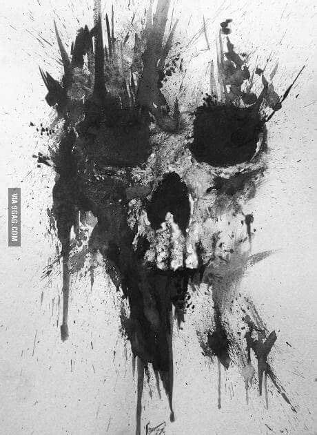 Pin by Sergio on I like   Pencil drawings, Skull tattoos, Skull tattoo design