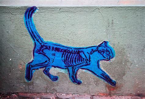 Grafiti Cat : Cat Graffiti 4