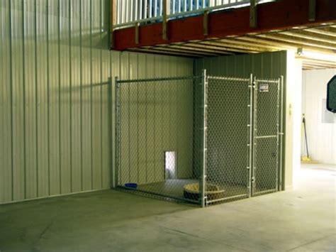 Indoor Outdoor Dog Kennel