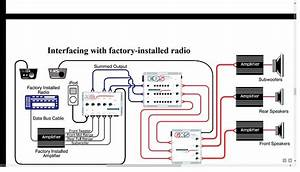 2018 Ford F150 Factory Stereo Wiring Diagram