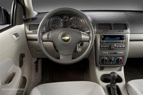 CHEVROLET Cobalt Sedan specs - 2008, 2009, 2010 ...