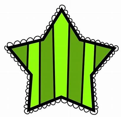 Clipart Stars Preschool Clips Star Clip Creative