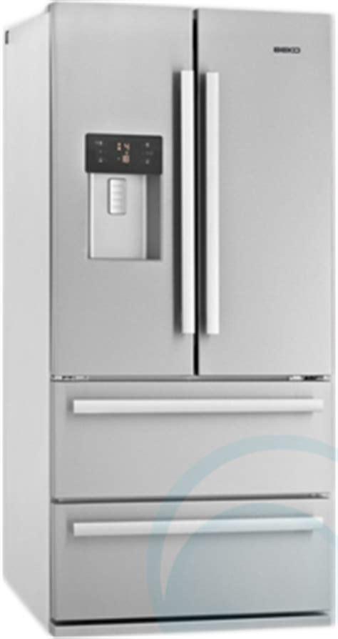610l Beko 4 Door Fridge Gne60520dx  Appliances Online