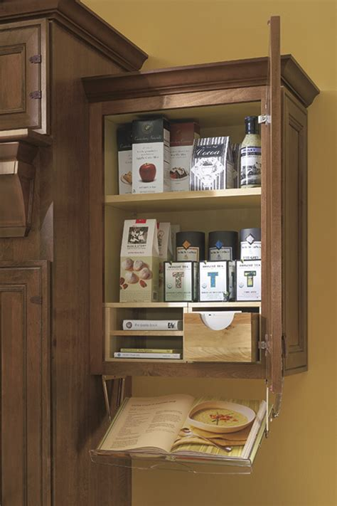 Schrock Kitchen Cabinets Dealers by Cookbook Recipe Organizer Schrock Cabinetry
