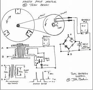 4 Cylinder Engine Diagram Oil Pathways