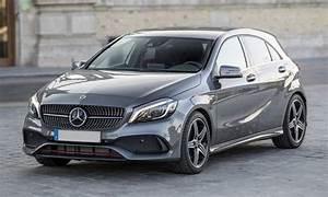 Mercedes Benz Classe S Berline : configurateur nouvelle mercedes benz classe a et listing des prix 2018 ~ Maxctalentgroup.com Avis de Voitures