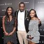 Hanne Norgaard (Idris Elba Ex-Wife) Wiki, Bio, Age, Height ...