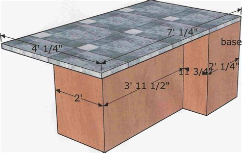 kitchen island dimensions with seating size of kitchen island with seating kitchen island