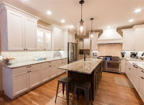 kitchens with white cabinets 58 best highcraft kitchens images on fort 8798