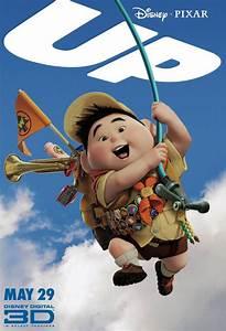 Walt Disney Pixar Up Cartoon Characters Pictures For Kids