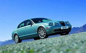 Jaguar S Type : jaguar s type saloon review 1999 2007 parkers ~ Medecine-chirurgie-esthetiques.com Avis de Voitures
