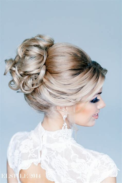 Classic Bridal Updo Hairstyles by 145 Best Images About Feminine Bridal Hair On