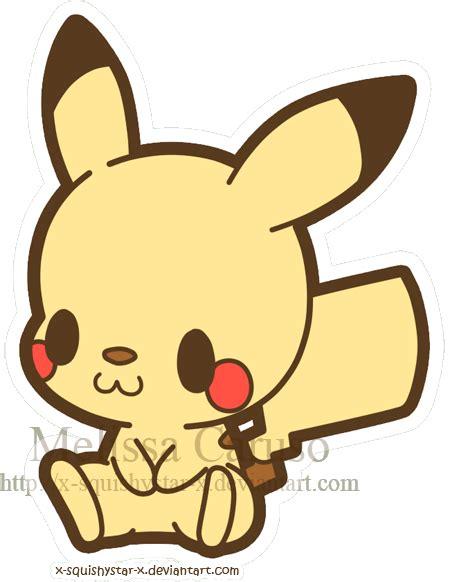 chibi ninetales search pok 233 mon gif pikachu