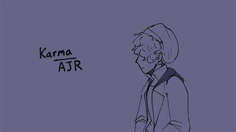Dream Smp Animatic Karma Youtube