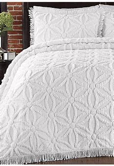 lamont home arianna white bedspread set   bel