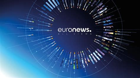 Euronews Live by Euronews Daily Breaking World News Live Tv Android