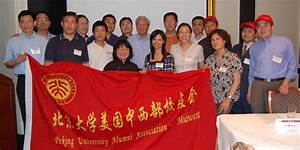 PKUAA Event May10 | Chinese Finance Association of America