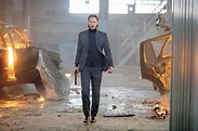 John Wick – Review [yasr_overall_rating postid=901 size ...