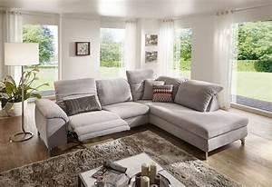 Canapé 5 Places : canap d 39 angle 4 5 places lectrique relax supr merelax cuir ~ Teatrodelosmanantiales.com Idées de Décoration