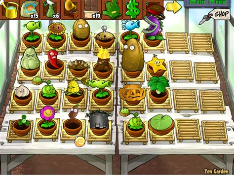 plants vs zombies zen garden image ms zen garden png plants vs zombies wiki