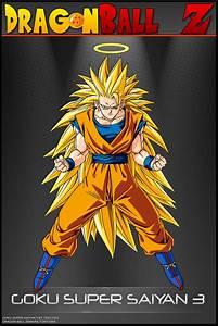 goku super saiyan   Dragon Ball Z Coloring Pages Goku ...