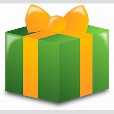 Gift Present Wrapped · Free Vector Graphic On Pixabay