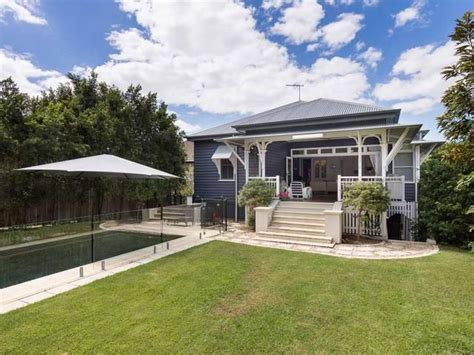 barlow street clayfield qld  house real estate