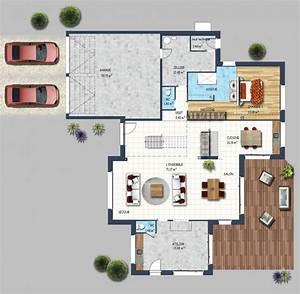no alt maison pinterest alt With ordinary plan maison de campagne 4 sims 4 maison construction build house