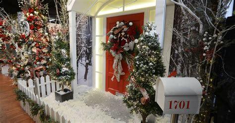 christmas shop manchester look inside the bents garden centre shop manchester evening news