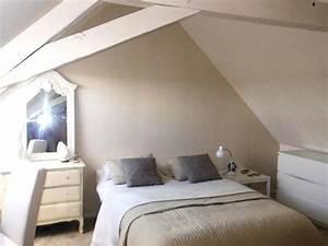 Chambre Beige Et Blanc. d co chambre blanc et beige. decoration ...